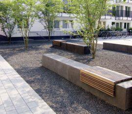 Landschaftsbau öffentlich & gewerblich